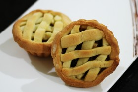 Apple Pie Small