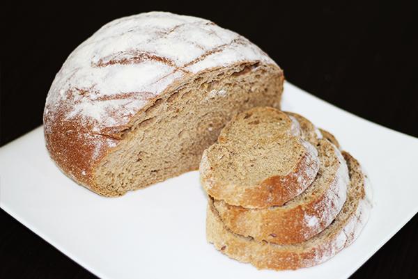Bavarian Bread