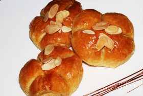 Danish Almond
