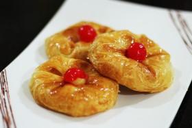 Danish Cherry