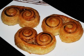 Danish Sungluss Cinnamon