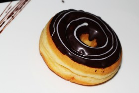 Doughnut Chocolate
