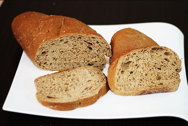 Gronopan Multikraff Bread