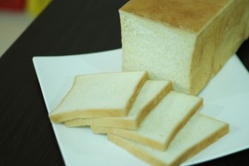 White Toast Bread