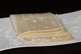 Croissant Sheet
