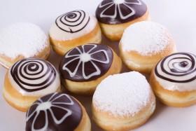Assorted Doughnut