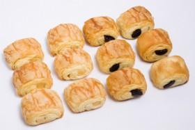 Petit Fours Croissant
