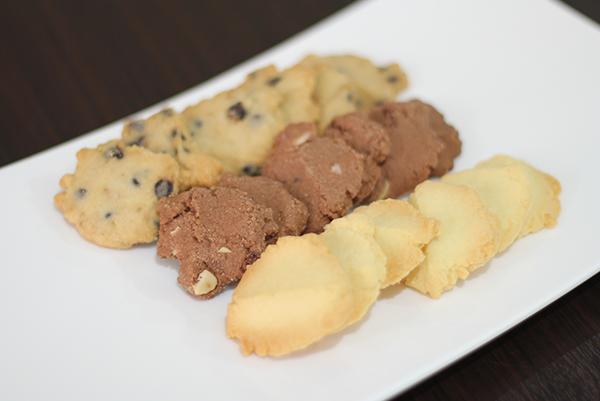 Cookies & Praline