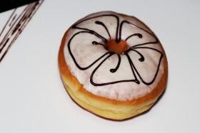 Doughnut White Chocolate
