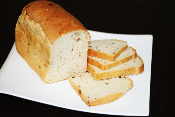 Raisin Bread